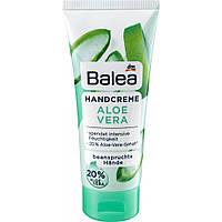 Крем для рук Balea Handcreme Aloe Vera 100 мл