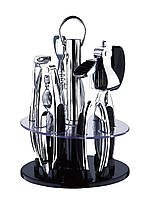 Набор кухонных аксессуаров 6 пр. Renberg  (RB-3902)