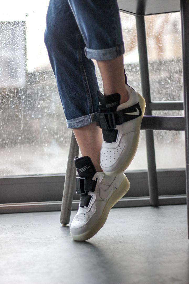 Жіночі кросівки Air Force Utility White, Репліка