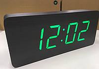 Настольные электронные часы VST-865