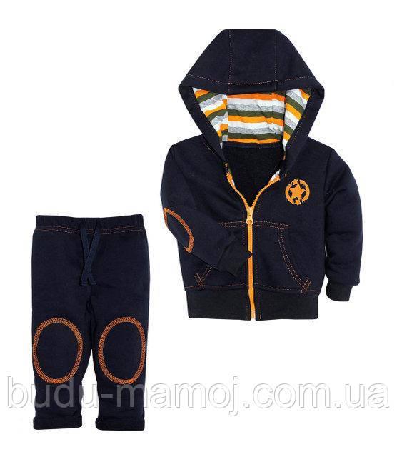 Костюм детский курточка и штаны весна осень Люкс 68-74 74-80 размеры