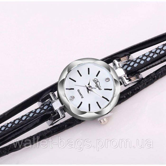 6fbc3fb19b1be Женские часы CL 1308 Black : купить в Киеве, Украине выгодно с доставкой