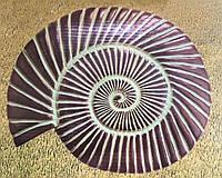 Декор для дорожки Улитка, фото 1