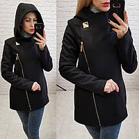 Модное женское пальто , фото 1