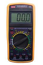 Мультиметр універсальний DT9208A