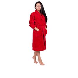 Жіночі домашні халати і піжами