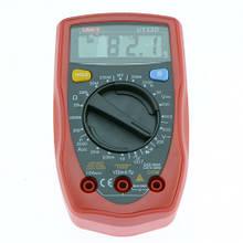Мультиметр універсальний Unit UT33D