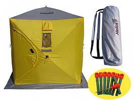 Палатка для зимней рыбалки Helios