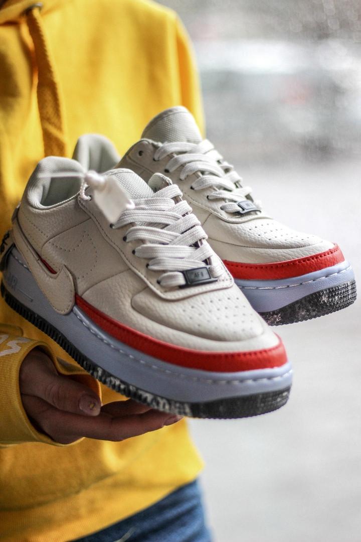 Жіночі кросівки Nike Air Force Jester XX, Репліка