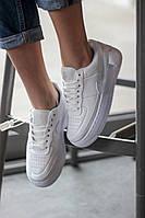 Жіночі кросівки Air Force Jester XX, Репліка, фото 1