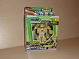 Робот- трансформер ТОБОТ, фото 5
