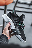 Чоловічі кросівки Adidas EQT Basketball ADV ,Репліка, фото 1
