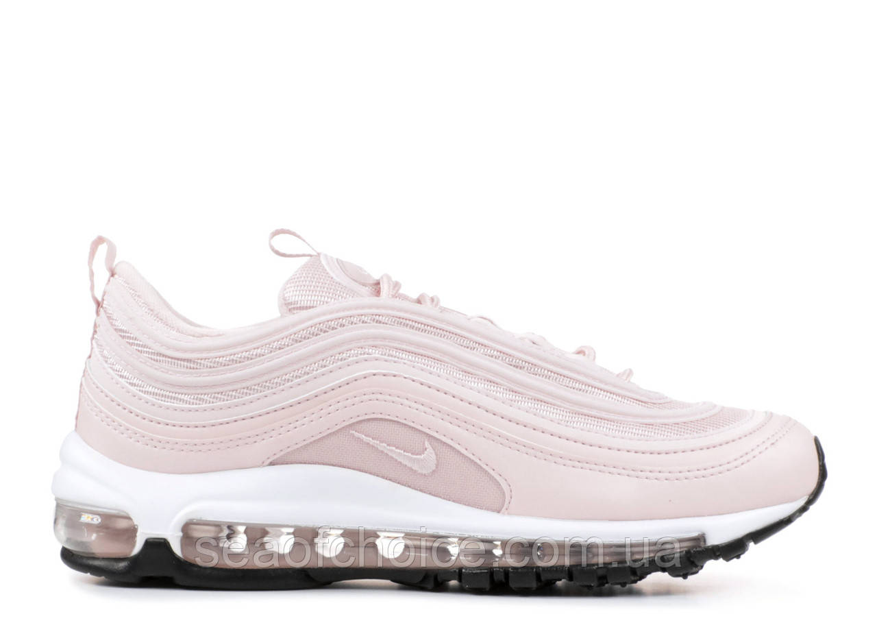 authentic quality release date sale usa online Кроссовки Nike Air Max Plus 97 Barely Rose
