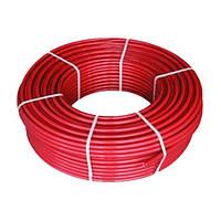 Труба для теплої підлоги EUROTERM Standart із зшитого поліетилену 16х2