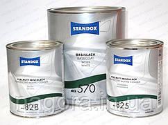 Базовое покрытие Standox Basecoat
