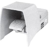 Педальный переключатель P8 / PP8 W. GESSMANN GmbH (Гессманн)