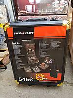 Набор инструментов Swiss Kraft 408 pcs