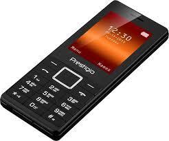 Мобильный телефон Prestigio Muze A1 1241 .