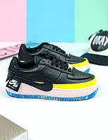 Женские кроссовки Nike Air Force Jester XX, Реплика , фото 1
