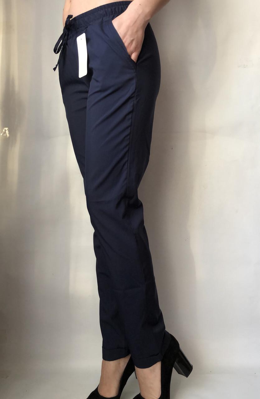 Батальные женские летние штаны, софт №13 ТС