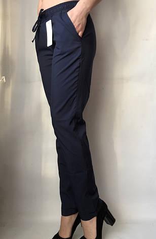 Батальные женские летние штаны, софт №13 ТС, фото 2