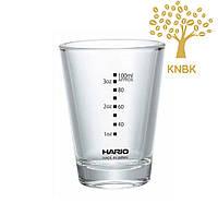 Мірний стакан Hario для приготування кави (еспрессо шот), фото 1