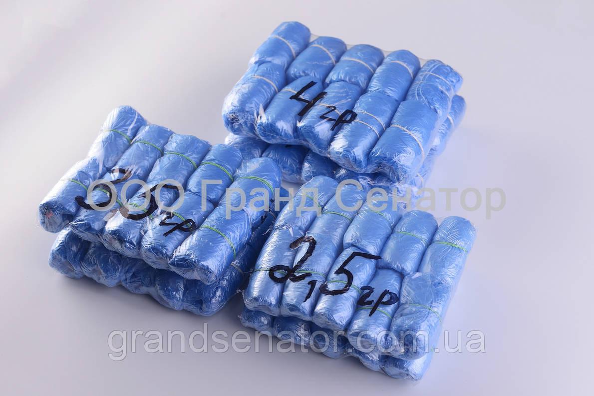 Бахилы 3.5 г - 0.19 грн / 1 шт, фото 2
