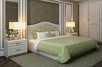 Двуспальная кровать Лира, фото 1