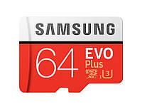 Micro SD Samsung EVO Plus Class 10 64 Gb