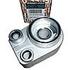 Масляный радиатор на Рено Логан 1, Логан 1 МСВ 1.5 dCI K9K Renault 213059324R (оригинал)