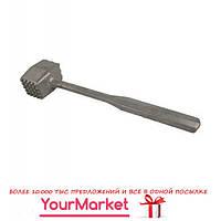 Молоток для мяса метал. 23 см 266812