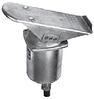 Педальный переключатель P10 / P11 W. GESSMANN GmbH (Гессманн)
