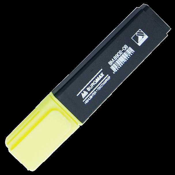 Текст-маркер jobmax желтый