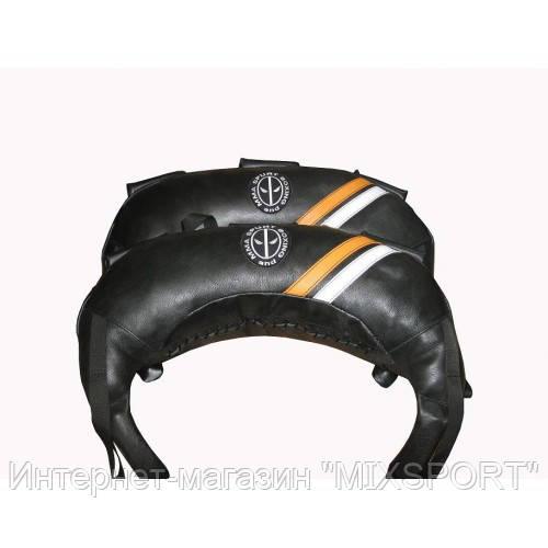 Болгарский мешок SPURT (кожа) 10 кг.