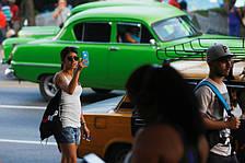 Куба тестирует 4G-интернет