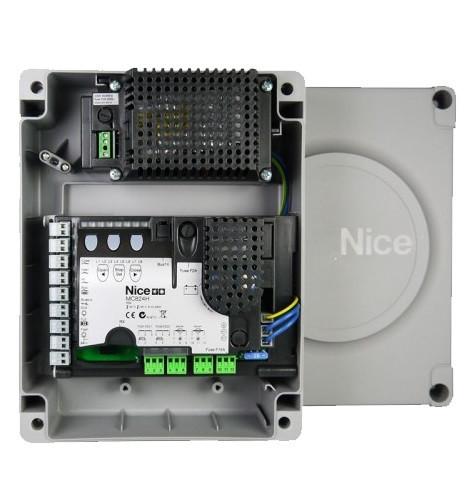 Блок управленияNICE MC824H