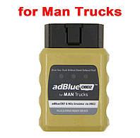 ЭМУЛЯТОР Man  ADBLUE Ман Trucks adblue DEF Nox OBD2, фото 1