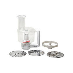 Насадка мультимиксер MUZ4MM3 для кухонного комбайна MUM4 Bosch 461279
