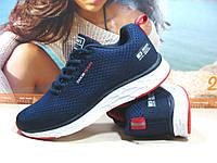 Мужские кроссовки BaaS Neo - 3 синие 45 р., фото 1