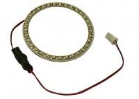 Светодиодное кольцо LED ring SMD 3528 100mm  (Pure White)