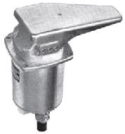 Педальный переключатель P12
