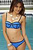 Женский купальник кораловый AL5698, фото 8