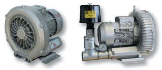 Трифазний одноступінчатий компресор HPE (318 м3/год) 3 кВт