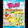 Маршмеллоу  Trolli Mallow stars 150 г