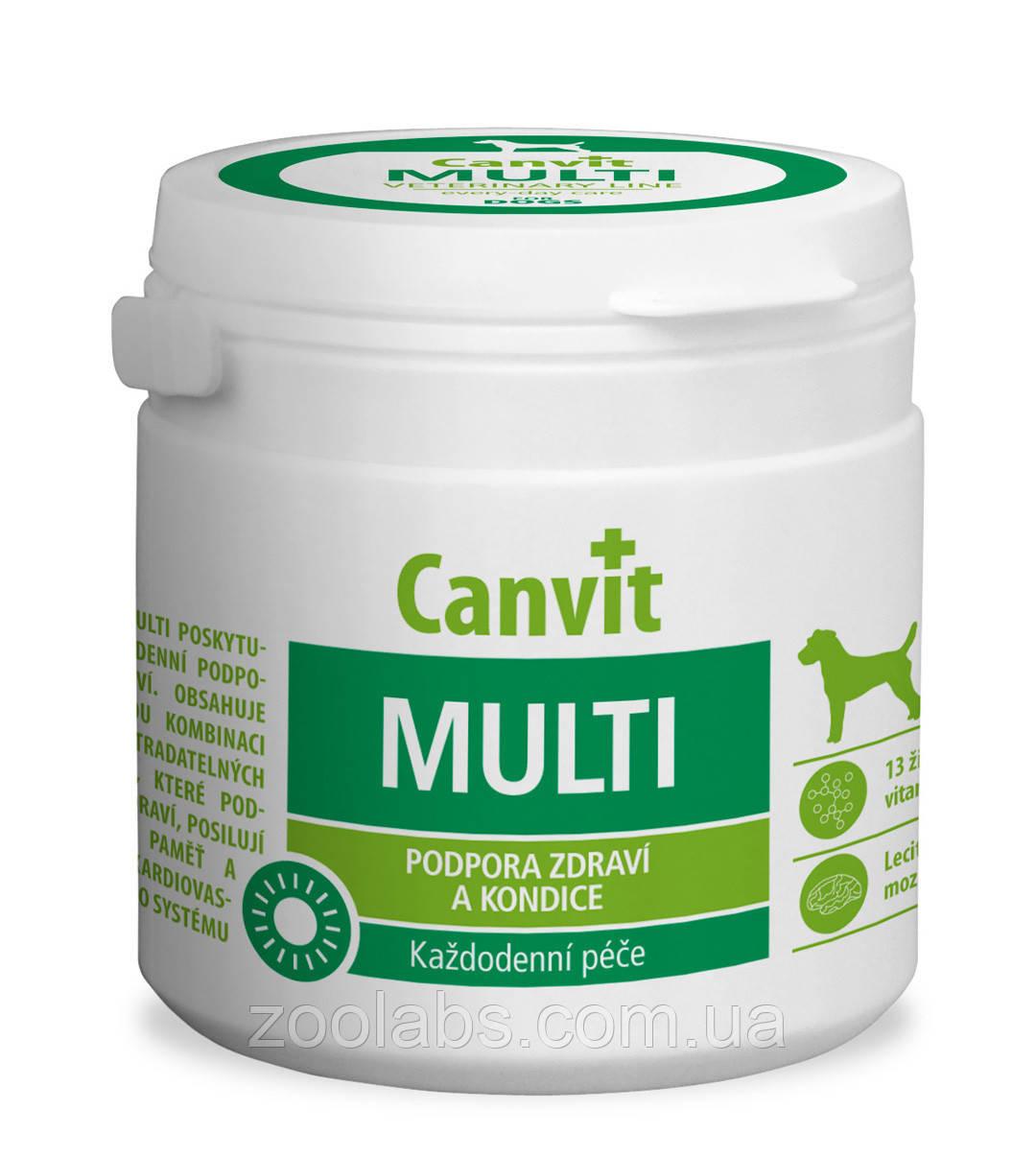 Витамины для собак Canvit Multi (500 шт)
