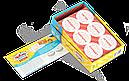 Настольная обучающая детская игра «Читай-Хватай English», фото 4
