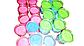 Блестки кондитерские  5 г розовые глитер, фото 4