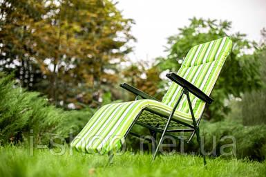 Кресло – шезлонг «Альберто - 2» с574