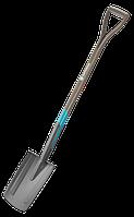 """Лопата штыковая-совковая, с D-образной рукояткой, """"Nature Line"""" """"GARDENA"""""""