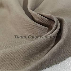 Ткань джинс бенгалин бежевый